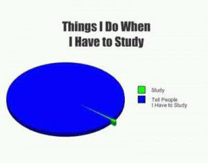 10 Final Exam Memes By People Wasting More Time Than You