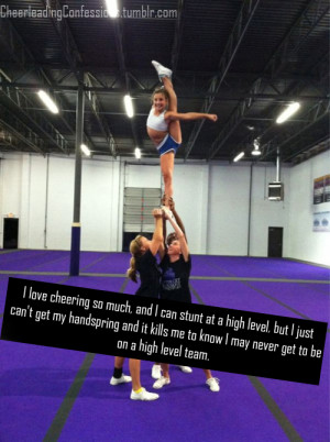 Cheer Quotes For Flyers 3 years ago 24 #cheer