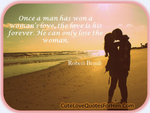 Special Quotes For Him With Images ~ Special Love Quotes