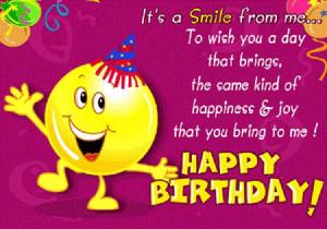Happy Birthday Quotes, Birthday Quotes, Happy Birthday | FunStoc