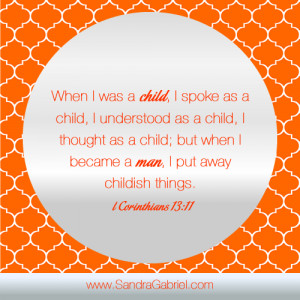 related items childish childish ways daily quote daily quote card