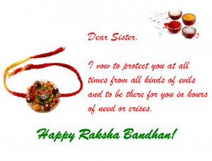 50 Best Happy Raksha Bandhan Quotes, Wishes for Brothers & Sisters In ...