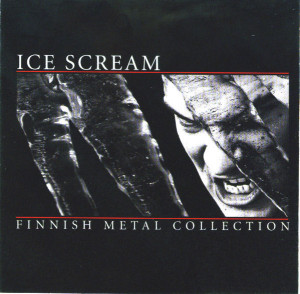 Ice Scream - Finnish Metal Collection