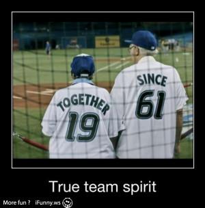 iFunny : Team spirit