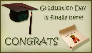 Congratulations Graduation Card 2014 0 Congratulations Cards