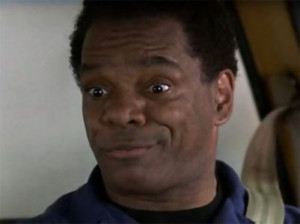 Craig's dad (John Witherspoon) gets wind of Craig's situation and ...