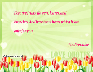 Fruit And Vegetable Quotes Pic #18