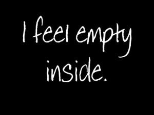 Sad Feelings Quotes