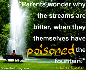 LIFE QUOTES FOR PARENTS