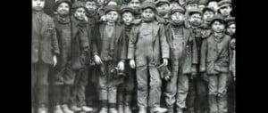 child labor in american industrial revolution child labor during