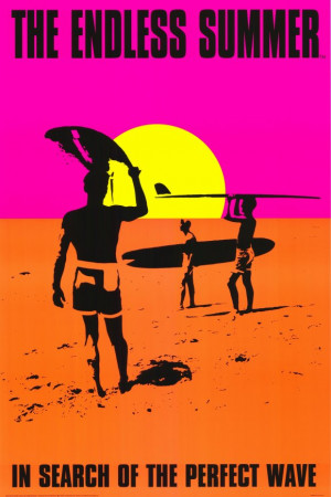 Winter Movie Rec : Endless Summer