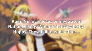 Natsu x Lucy Natsu & Lucy ツ Their Adorable Love