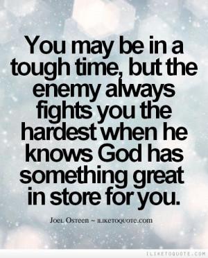 Spiritual Endurance Quotes. QuotesGram