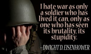 War Quotes Never Think That Matter How Necessary Nor