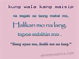 Love Quotes Tagalog Funny - corny love quotes tagalog best funny #4 ...