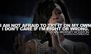 ... houston quotes tumblr picture quotes picture hd whitney houston quotes