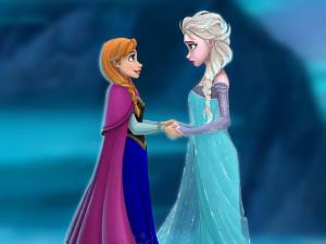 Disney Heroine Not White As Snow