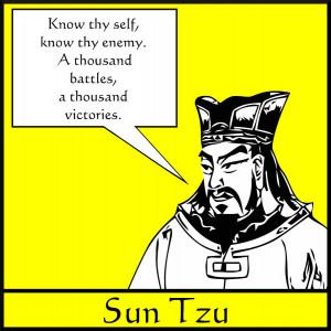 The Art Of War Sun Tzu Quotes