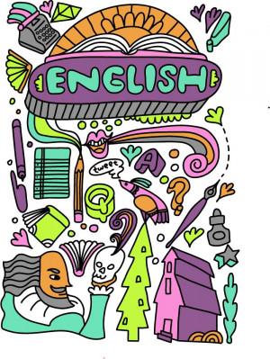 English School Subject