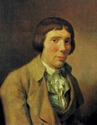Quotes by Karl Philipp Moritz