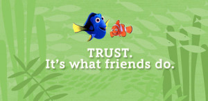 Description: The Best Dory Quotes | Oh My Disney