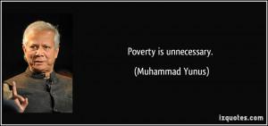 More Muhammad Yunus Quotes