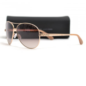Home Sunglasses Marc Jacobs Marc By Marc Jacobs MMJ184/S Gold