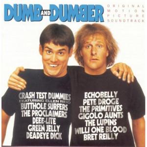 File:Dumb and dumber soundtrack cover.jpg