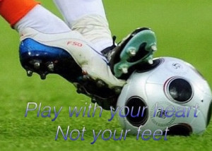 Play with your heart...