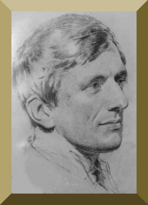 Saint Quote: Blessed John Henry Newman
