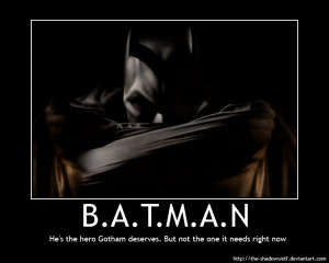 Batman Quotes Inspirational Mask Motivational Pictures Positive ...