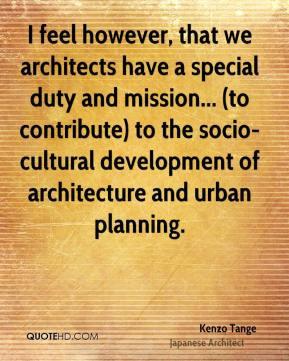 Kenzo Tange Architect...