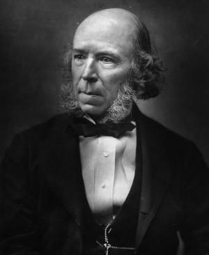 Herbert Spencer Herbert-spencer.jpg
