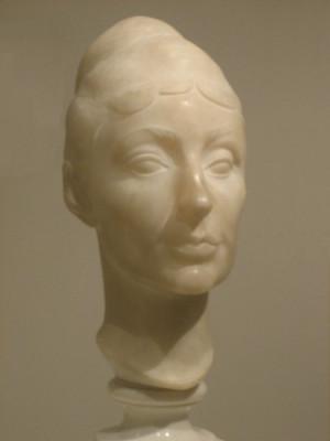 ... sculpture by Gaston Lachaise, 1927, Metropolitan Museum of Art.jpg