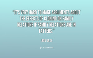 Quotes About Family Arguments http://quotes.lifehack.org/quote/leon ...