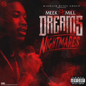 Meek Mill Dreams And Nightmares Mmg Debut October Page Wallpaper