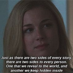 Emily Thornes quotes .. revenge & all that