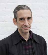 Douglas Rushkoff Pictures