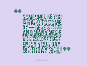 ... November 24th, 2014 Leave a comment wishes 18 year old birthday quotes