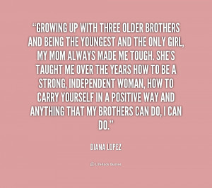 Funny Older Brother Quotes