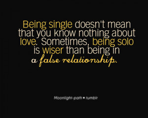 Tired Of Being Single Quotes Tumblr (1)