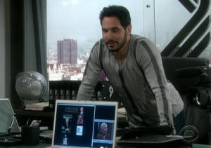 First Impressions: The Bold and the Beautiful's Don Diamont as Bill ...