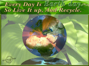 Best Earth Day Quotes And...