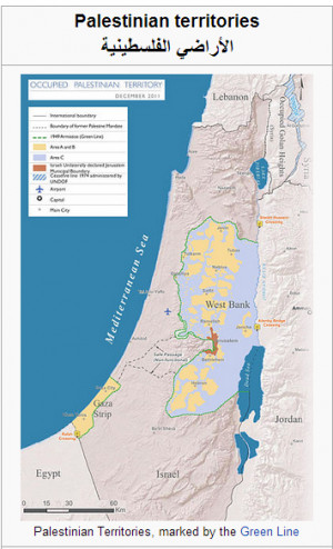 Israel proposes taking more West Bank land for Jewish settlers-borders ...