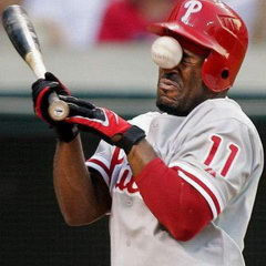 Scoreboards – Most Famous Baseball Injuries