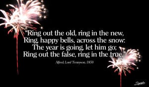 beautiful new year quotes