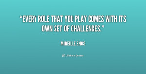 Role Play Quotes