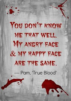 20 Fangtastically Funny 'True Blood' Quotes
