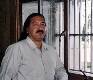 Leonard Peltier.