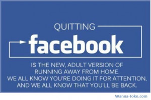 Best Facebook Quotes Ever Posted